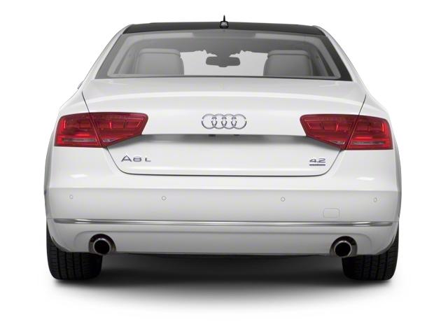 2012 Audi A8 L 4.2 - 18580067 - 4