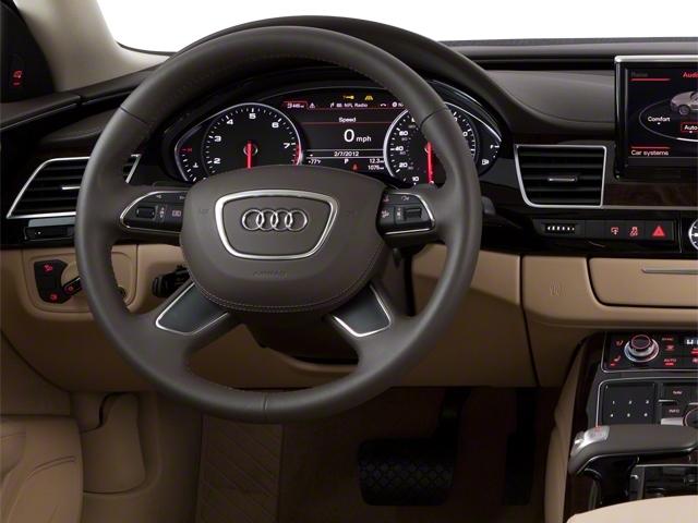 2012 Audi A8 L 4.2 - 18580067 - 5