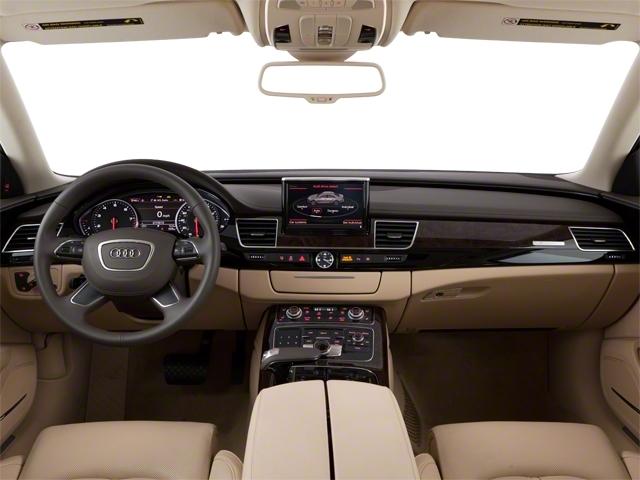 2012 Audi A8 L 4.2 - 18580067 - 6