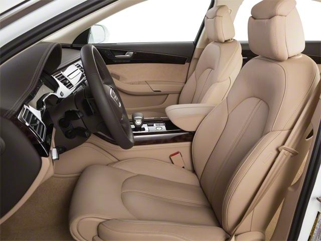 2012 Audi A8 L 4.2 - 18580067 - 7