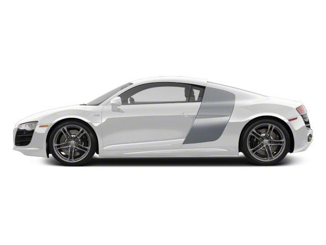 2012 Audi R8 2dr Coupe Automatic quattro 5.2L - 18825094 - 0