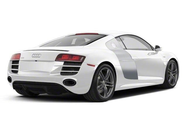 2012 Audi R8 2dr Coupe Automatic quattro 5.2L - 18825094 - 2