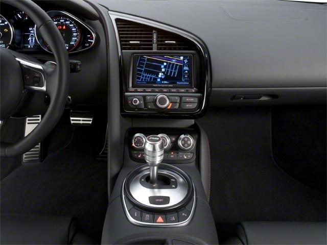 2012 Audi R8 2dr Coupe Automatic quattro 5.2L - 18825094 - 10