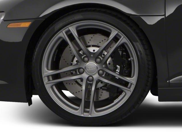 2012 Audi R8 2dr Coupe Automatic quattro 5.2L - 18825094 - 11