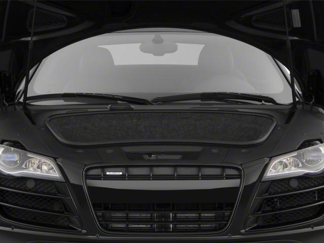 2012 Audi R8 2dr Coupe Automatic quattro 5.2L - 18825094 - 12