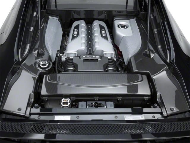 2012 Audi R8 2dr Coupe Automatic quattro 5.2L - 18825094 - 13