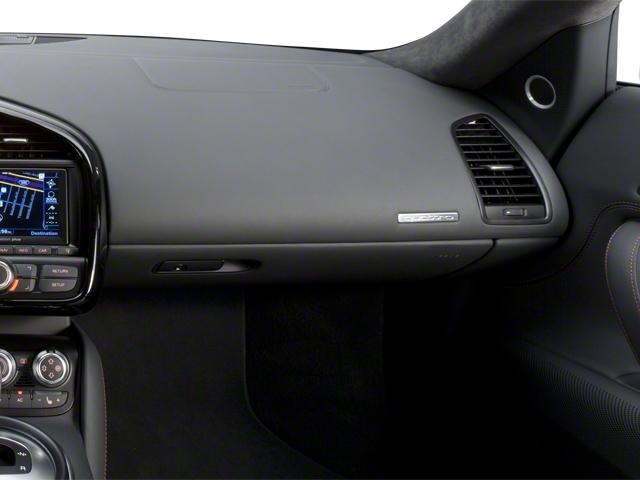 2012 Audi R8 2dr Coupe Automatic quattro 5.2L - 18825094 - 17
