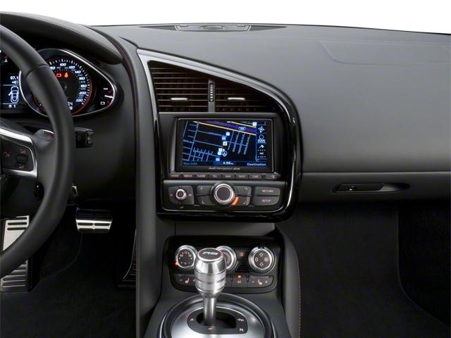 2012 Audi R8 2dr Coupe Automatic quattro 5.2L - 18825094 - 20