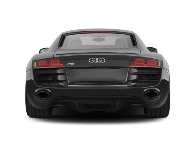 2012 Audi R8 2dr Coupe Automatic quattro 5.2L - 18825094 - 4