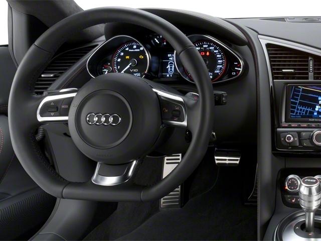 2012 Audi R8 2dr Coupe Automatic quattro 5.2L - 18825094 - 5