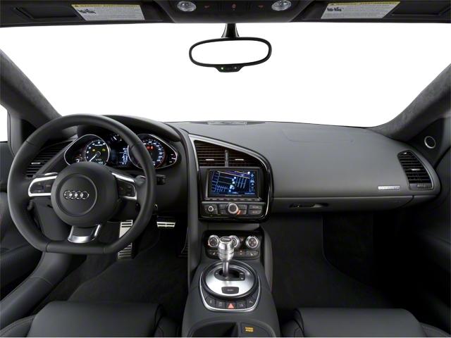 2012 Audi R8 2dr Coupe Automatic quattro 5.2L - 18825094 - 6