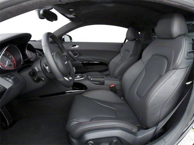 2012 Audi R8 2dr Coupe Automatic quattro 5.2L - 18825094 - 7