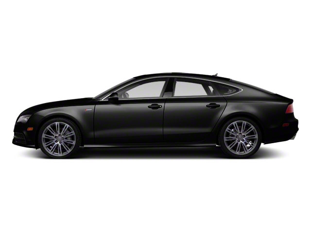 Dealer Video - 2012 Audi A7 4dr Hatchback quattro 3.0 Premium Plus - 18379098
