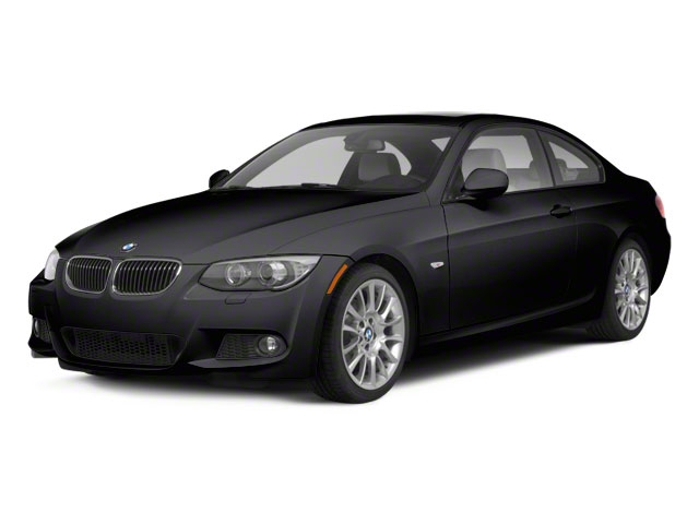 2012 BMW 3 Series 335i xDrive - 18292377 - 1