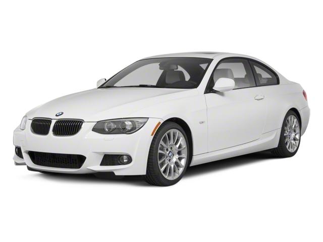 2012 BMW 3 Series 328i - 18601568 - 1