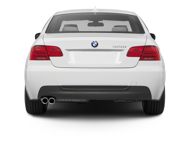 2012 BMW 3 Series 328i - 18601568 - 4