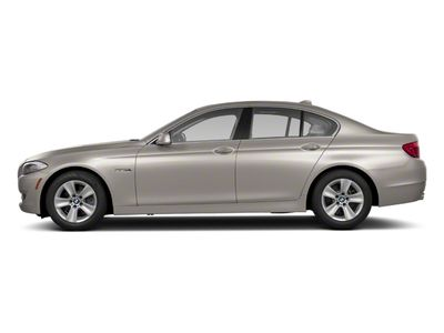 2012 BMW 5 Series - WBAFR7C56CC808563