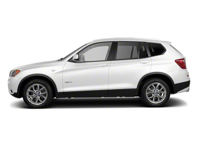 Dealer Video - 2012 BMW X3 35i - 17556021