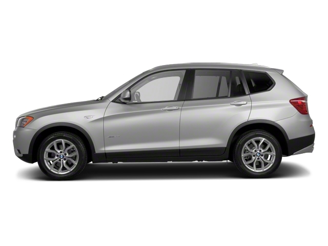 Dealer Video - 2012 BMW X3 28i - 18663654