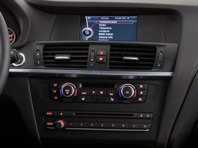 2012 BMW X3 28i - 19033232 - 10