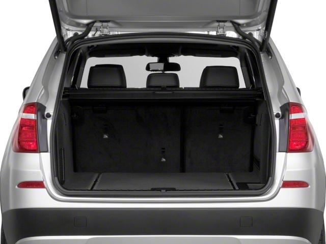 2012 BMW X3 28i - 18663654 - 12