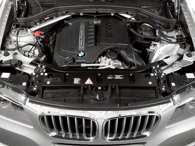 2012 BMW X3 28i - 18663654 - 13