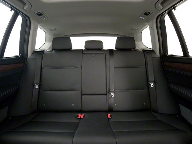 2012 BMW X3 28i - 18663654 - 14