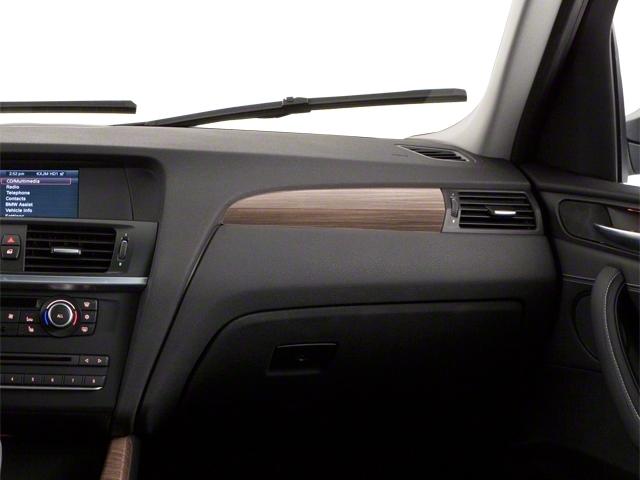 2012 BMW X3 28i - 19033232 - 17