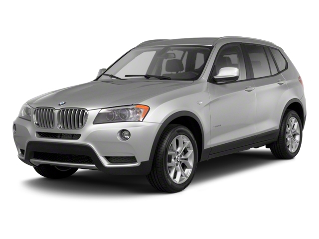 2012 BMW X3 28i - 18663654 - 1