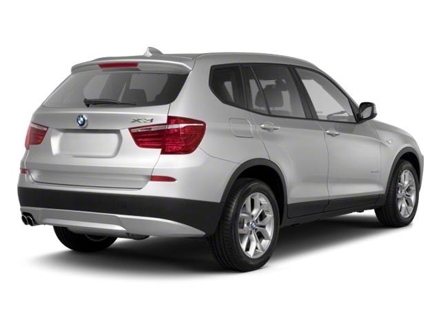2012 BMW X3 28i - 19033232 - 2