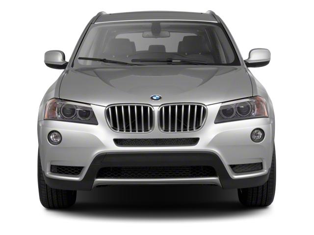 2012 BMW X3 28i - 19033232 - 3