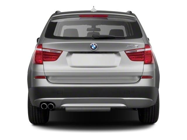 2012 BMW X3 28i - 18663654 - 4