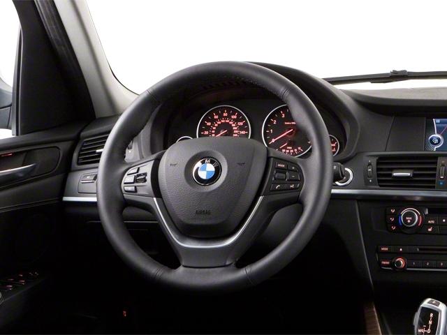 2012 BMW X3 28i - 19033232 - 5