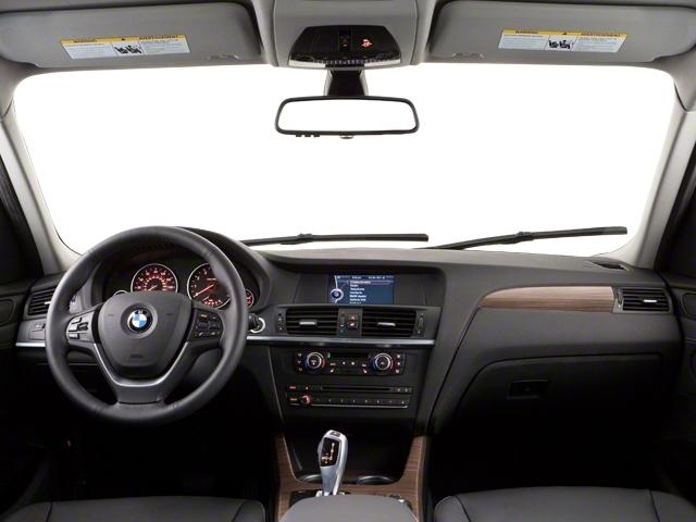 2012 BMW X3 28i - 19033232 - 6