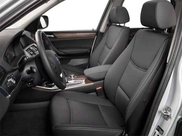 2012 BMW X3 28i - 19033232 - 7