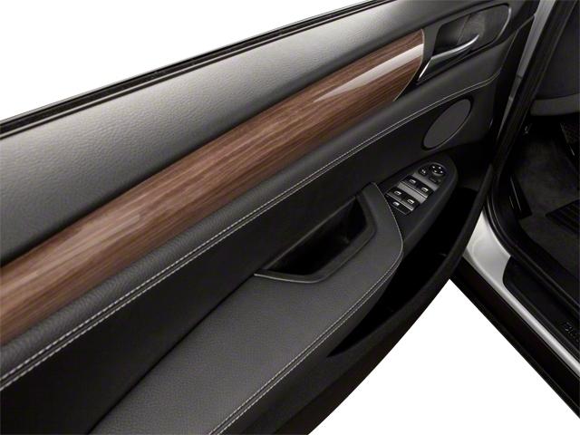 2012 BMW X3 28i - 19033232 - 8