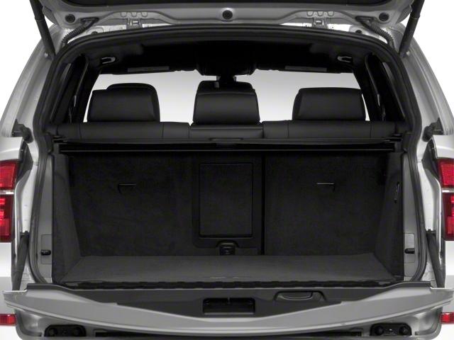 2012 BMW X5 35i - 18487832 - 12