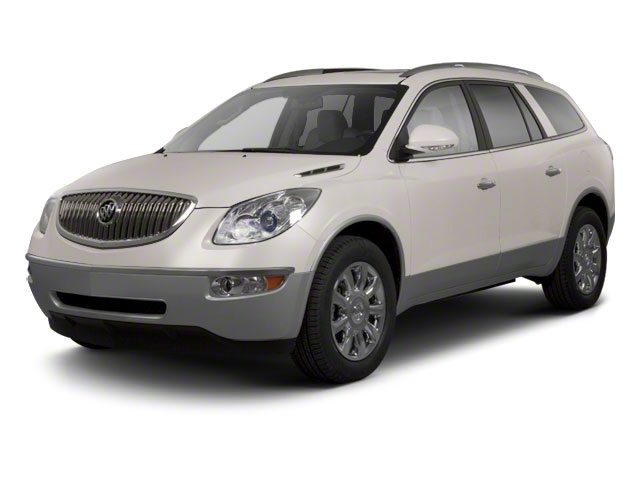 2012 Buick Enclave AWD 4dr Leather - 17168097 - 1