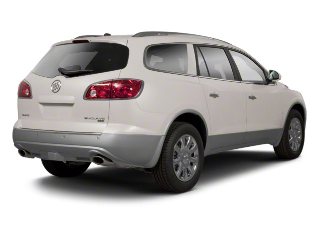 2012 Buick Enclave AWD 4dr Leather - 17168097 - 2