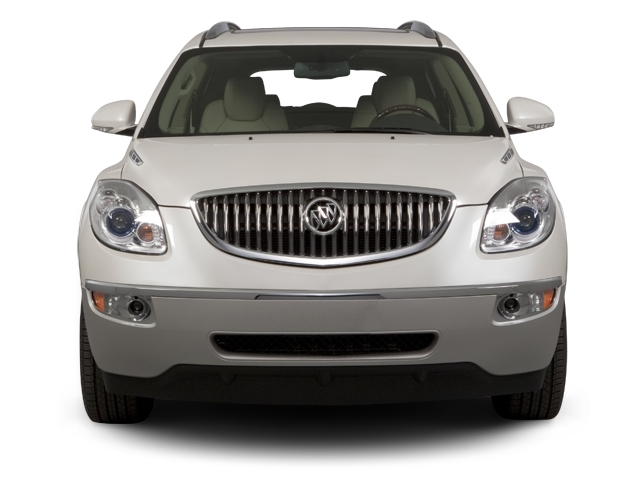 2012 Buick Enclave AWD 4dr Leather - 17168097 - 3