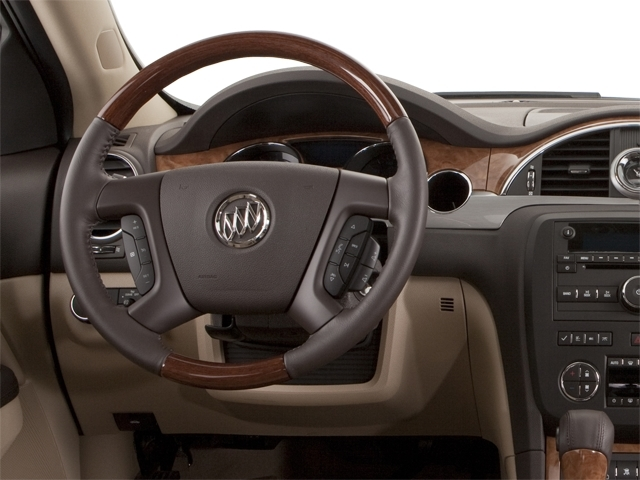 2012 Buick Enclave AWD 4dr Leather - 17168097 - 5