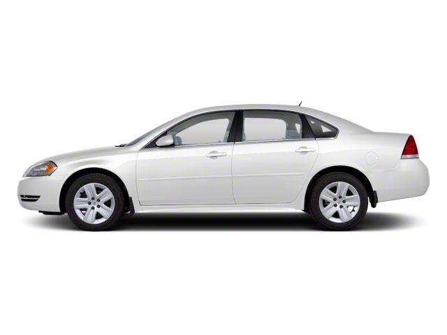 2012 Chevrolet Impala LT - 18584283 - 0