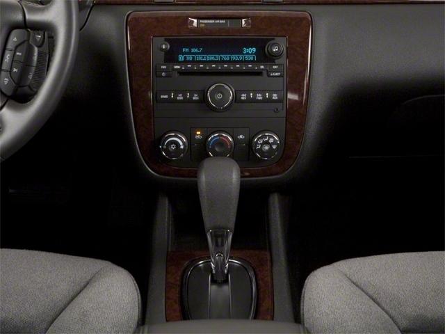2012 Chevrolet Impala LT - 18584283 - 9