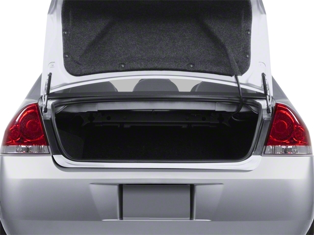 2012 Chevrolet Impala LT - 18584283 - 11