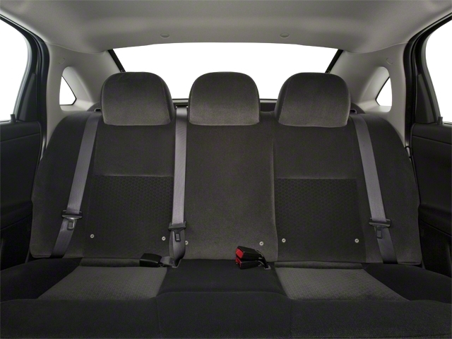 2012 Chevrolet Impala LT - 18584283 - 13