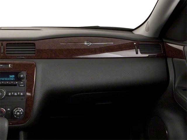 2012 Chevrolet Impala LT - 18584283 - 16