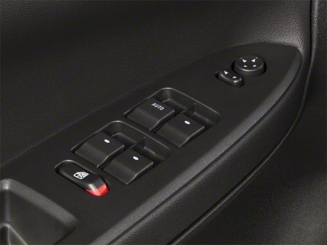 2012 Chevrolet Impala LT - 18584283 - 17