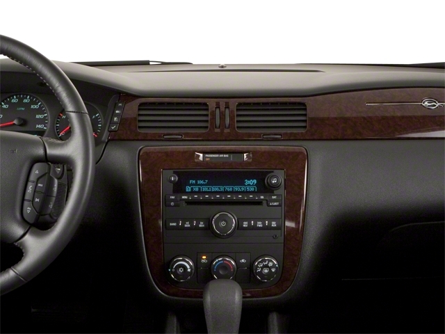 2012 Chevrolet Impala LT - 18584283 - 18