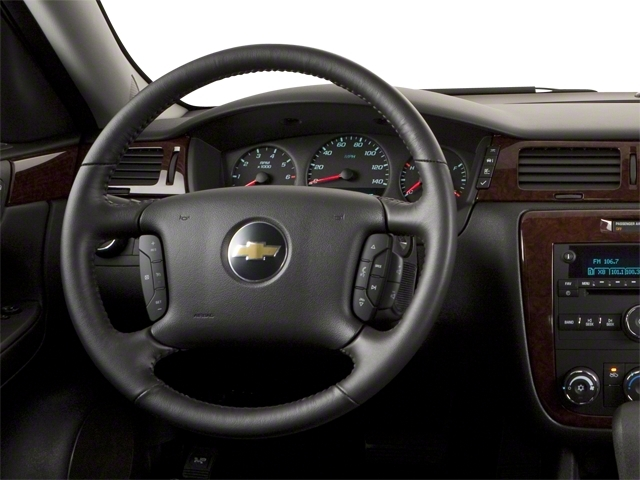 2012 Chevrolet Impala LT - 18584283 - 4