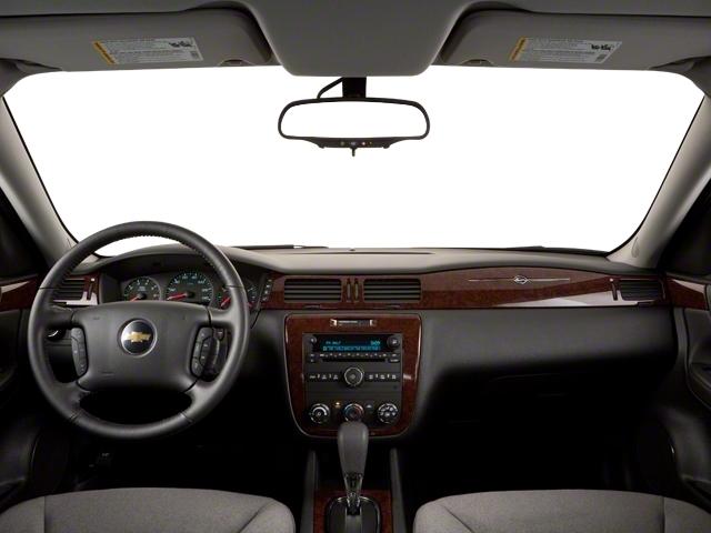 2012 Chevrolet Impala LT - 18584283 - 5